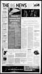The BG News April 6, 2009
