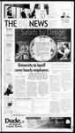 The BG News April 7, 2009