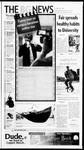 The BG News April 9, 2009