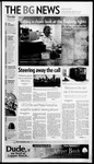 The BG News April 16, 2009