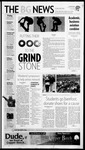 The BG News April 17, 2009