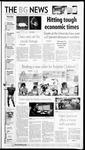 The BG News April 20, 2009