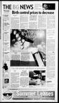 The BG News April 22, 2009