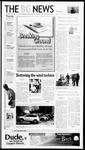 The BG News April 23, 2009