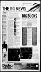 The BG News April 24, 2009