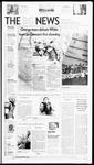 The BG News April 27, 2009