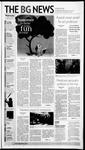 The BG News May 27, 2009