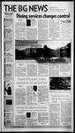 The BG News June 3, 2009