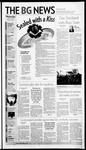 The BG News June 17, 2009