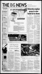 The BG News June 24, 2009