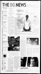 The BG News July 1, 2009
