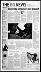 The BG News July 22, 2009