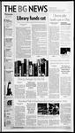 The BG News July 29, 2009