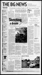 The BG News August 5, 2009