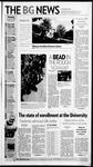 The BG News August 25, 2009
