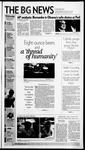 The BG News August 26, 2009