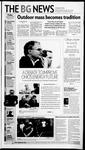 The BG News August 28, 2009