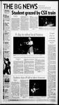 The BG News August 31, 2009