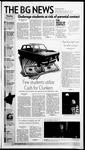 The BG News September 1, 2009