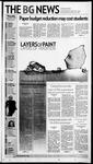 The BG News September 3, 2009