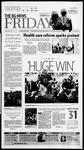 The BG News September 4, 2009