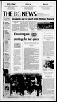 The BG News September 8, 2009