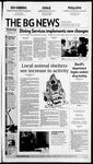 The BG News September 9, 2009