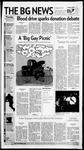 The BG News September 10, 2009