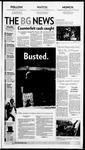 The BG News September 14, 2009