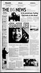 The BG News September 15, 2009