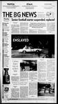 The BG News September 17, 2009