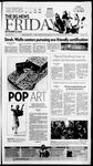 The BG News September 18, 2009