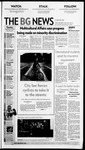 The BG News September 22, 2009