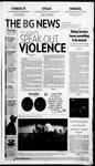 The BG News September 24, 2009