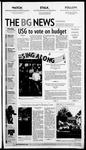 The BG News September 28, 2009