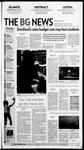 The BG News October 1, 2009