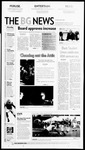 The BG News October 5, 2009