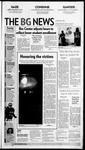 The BG News October 6, 2009