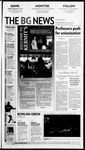 The BG News October 7, 2009