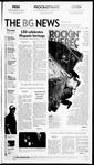 The BG News October 8, 2009