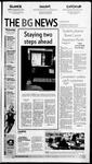 The BG News October 14, 2009