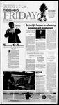 The BG News October 16, 2009