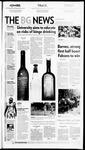 The BG News October 19, 2009