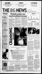 The BG News October 21, 2009