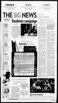 The BG News October 26, 2009