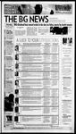 The BG News November 2, 2009