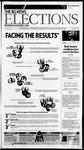 The BG News November 4, 2009