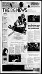The BG News November 9, 2009