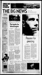 The BG News November 10, 2009