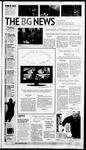 The BG News November 17, 2009
